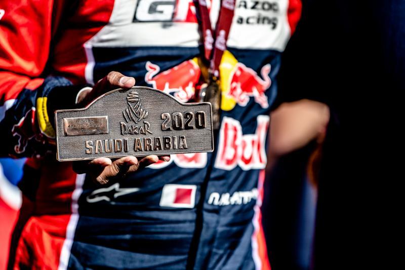The Dakar Rally 2020